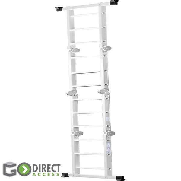Multi-Purpose Scaffold Ladder-5.8M