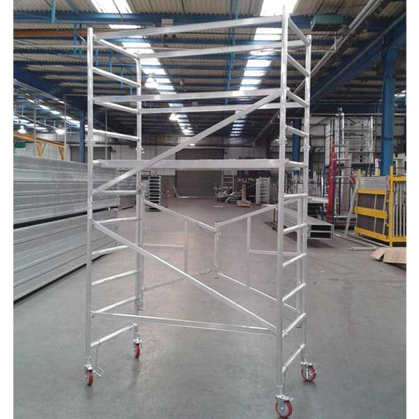 GDA250 Scaffold Tower 1.8M (3.8M Working Height)