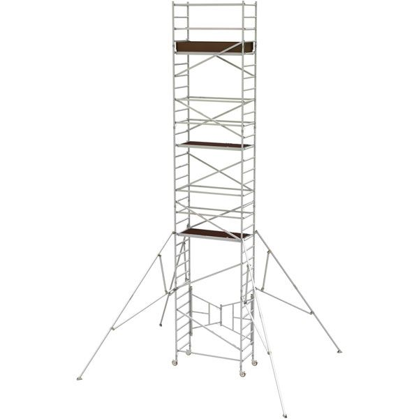 GDA250 Scaffold Tower-7.1M platform height (9.1M working height)