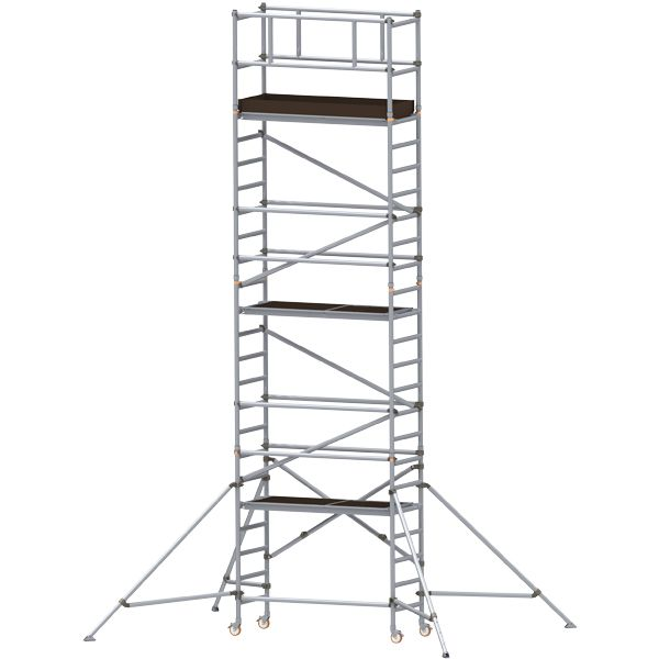 GDA300 Scaffold Tower Extension Pack 5