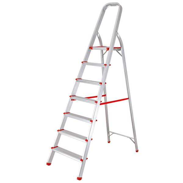 Household Step Ladder 5 Steps .99m