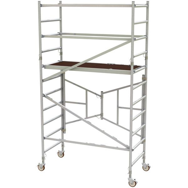 GDA250 Scaffold Tower Extension Pack 2