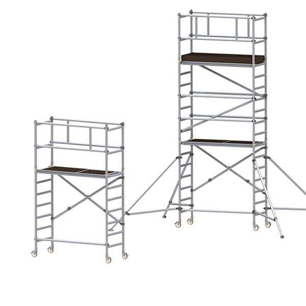 GDA300 Trade Scaffold Tower