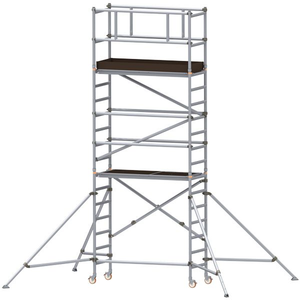 GDA300 Scaffold Tower Extension Pack 3
