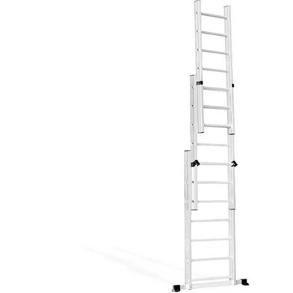 Industrial Extension Ladder