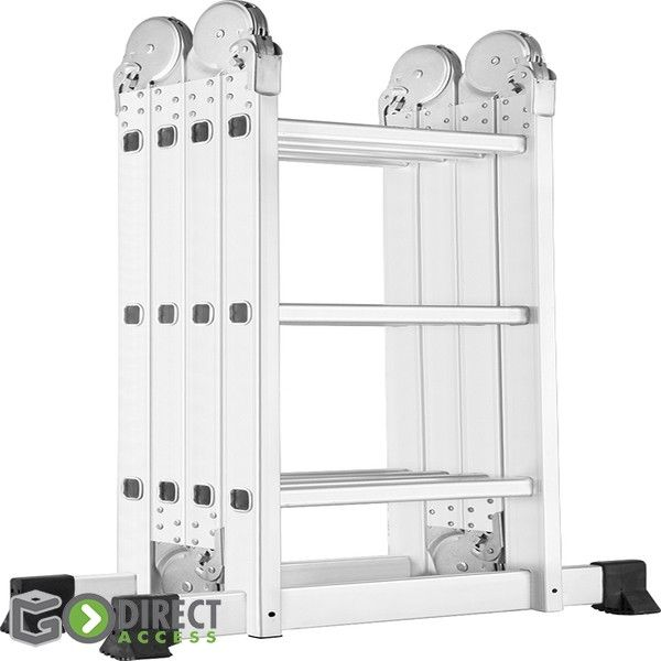 Multi-Purpose Scaffold Ladder-6.9M
