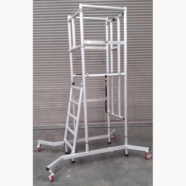 Podium TP150 - 1.5M (3.5M Working Height)