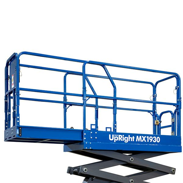 MX1930 Scissor Lift Working Height 7.8m