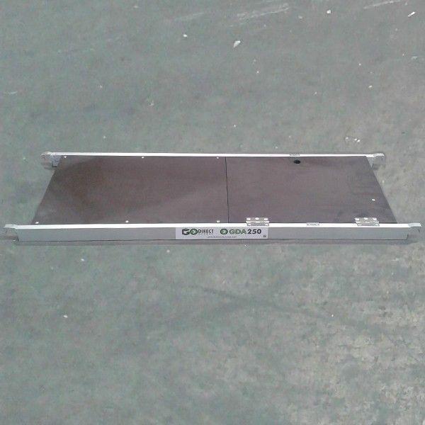 GDA250 Trapdoor Platform