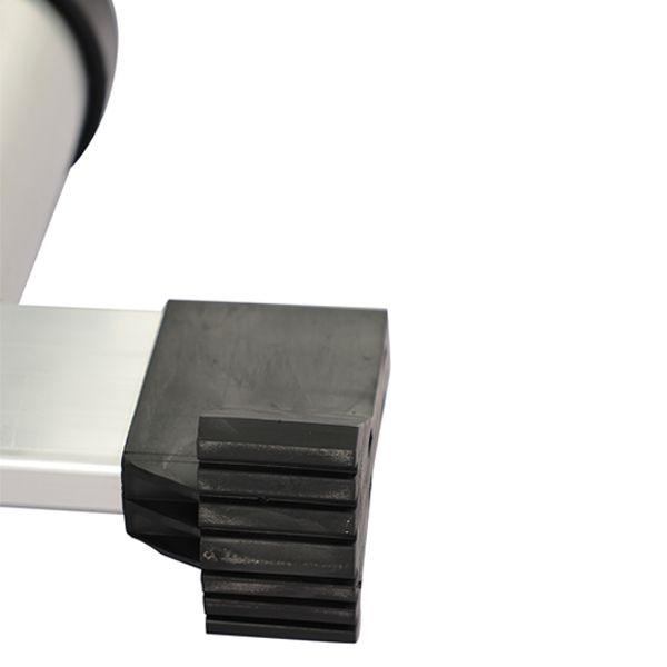 Telescopic Ladder 3.2M Soft Close with Stabilising Leg & Bag